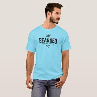 Barbu et améliorez que vous ! T-shirt