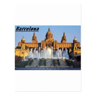 Barcelone Angie.JPG Carte Postale