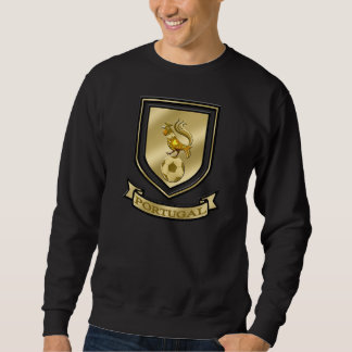 Barcelos Brasão De Portugal Sweatshirt