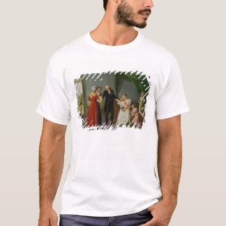 Baron Jean Louis Alibert T-shirt