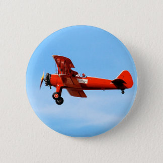 Baron rouge Bi Plane Badges