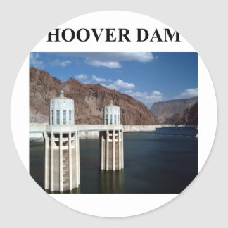 barrage d'aspirateur adhésifs ronds