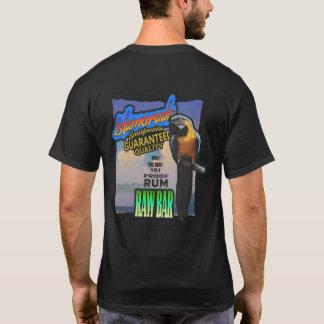 Barre crue d'Islamorada T-shirt