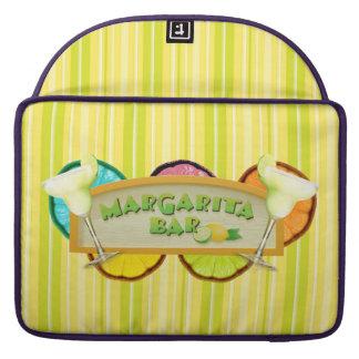 Barre de margarita poches pour macbook pro