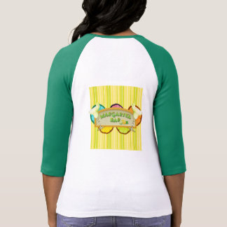 Barre de margarita t-shirt