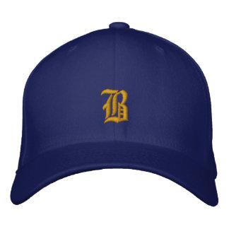 Bartlett a brodé le casquette casquette brodée