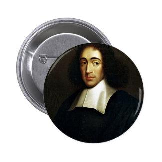 Baruch Spinoza Badge