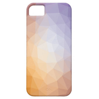 Bas poly cas d'IPhone 5S Coque iPhone 5