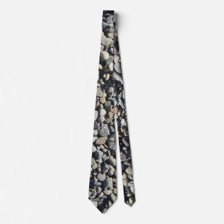 Basalte de gravier cravate