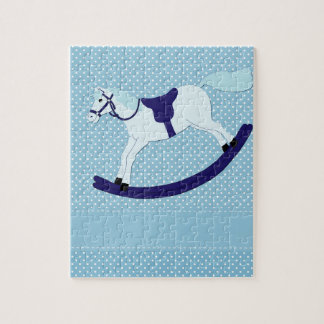 basculer-cheval puzzle