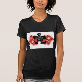 Basculez le spectre ! t-shirt