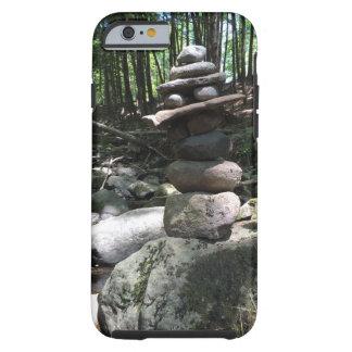 Basculez l'équilibre PhoneCase de roche - les Coque Tough iPhone 6