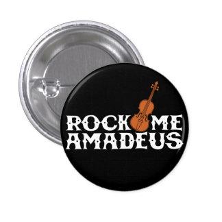 Basculez-moi rétro bouton de talent d'Amadeus Badges
