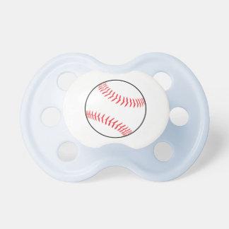 Base-ball 0-6 mois de tétine de BooginHead®