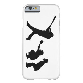 Base-ball Coque Barely There iPhone 6