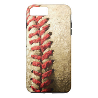 Base-ball Coque iPhone 7 Plus