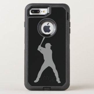 Base-ball Coque Otterbox Defender Pour iPhone 7 Plus
