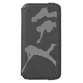 Base-ball Coque-portefeuille iPhone 6 Incipio Watson™