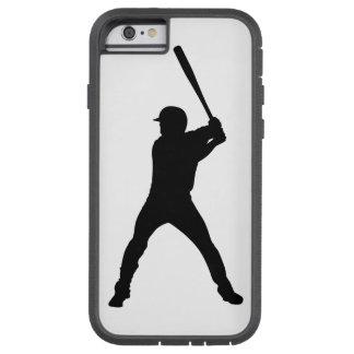 Base-ball Coque Tough Xtreme iPhone 6