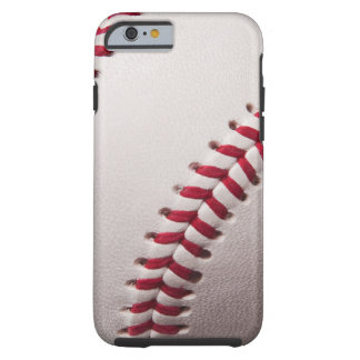 Base-ball - customisé coque iPhone 6 tough