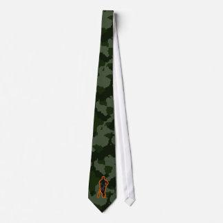 Base-ball de Camo Cravates
