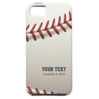 Base-ball Étui iPhone 5