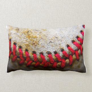 Base-ball piquant le coussin lombaire