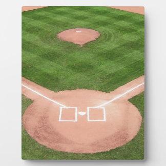 Base-ball Plaque D'affichage