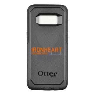 Base Otterbox d'Ironheart pour la galaxie 7 Coque Samsung Galaxy S8 Par OtterBox Commuter