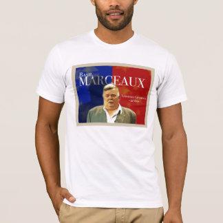 Basil Marceaux pour le T-shirt du Gouverneur