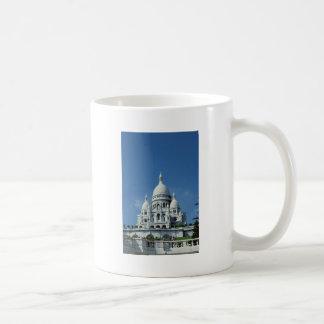 Basilique de Sacré-Cœur Mugs À Café