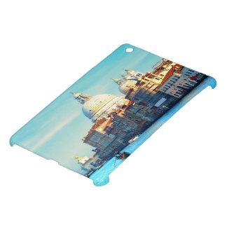 Basilique de salut de della Santa Maria Coque Pour iPad Mini