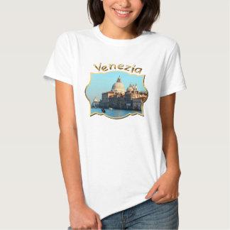 Basilique de salut de della Santa Maria T-shirt