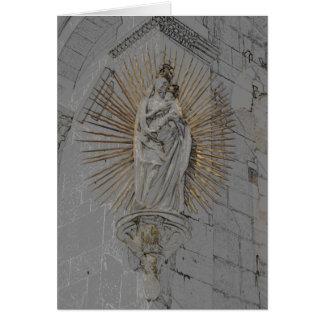 Basilique S. Frediano Cartes De Vœux