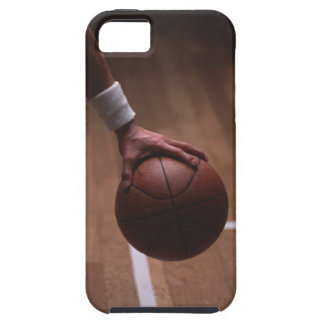 Basket-ball 6 coques iPhone 5 Case-Mate