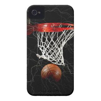Basket-ball Étuis iPhone 4