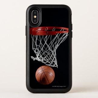 Basket-ball dans le cercle