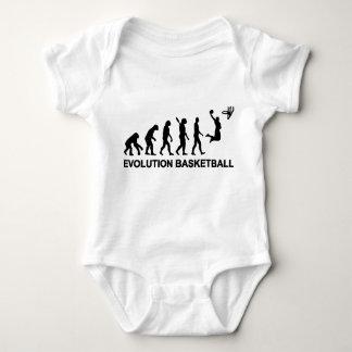 Basket-ball d'évolution body