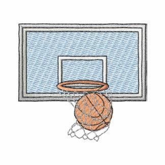 Basket-ball et cercle vestes
