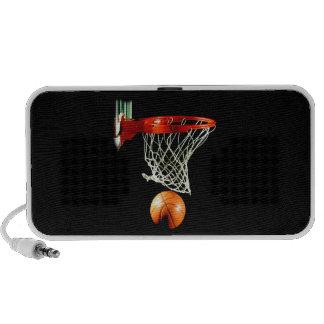 Basket-ball Mini Haut-parleurs