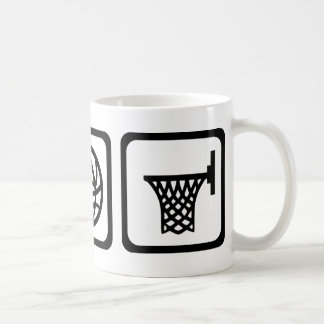 Basket-ball Mug