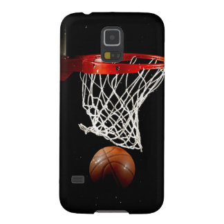 Basket-ball Protections Galaxy S5