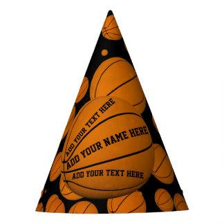Basket-balls Chapeaux De Fètes