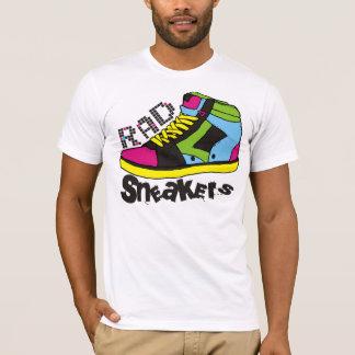 baskets de rad des années 80 t-shirt