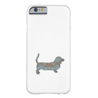 Basset Hound Coque iPhone 6 Barely There