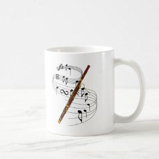 Basson Mug