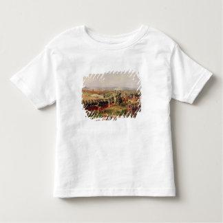 Bataille de Fontenoy T-shirt Pour Les Tous Petits
