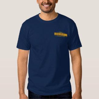 Bataille de Fredericksburg T-shirt