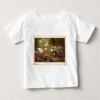 Bataille de guerre civile de Chancellorsville T-shirts