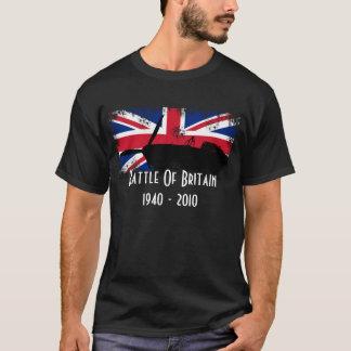 Bataille de la Grande-Bretagne, 1940 - 2010 T-shirt